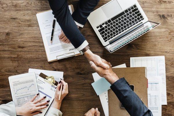 Personlighetsdrag hos den framgångsrika entreprenören