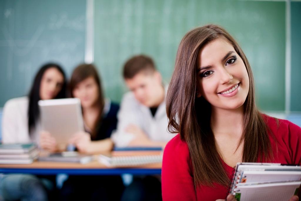 Entreprenörskap på gymnasienivå
