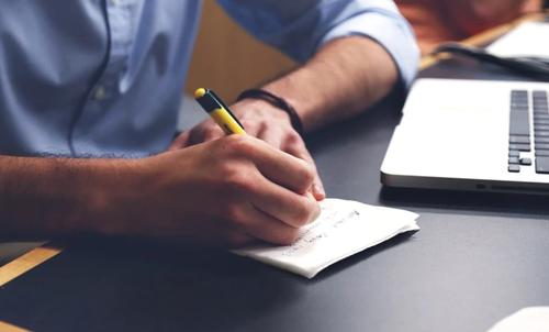 Kickstarta din nya plan som entreprenör